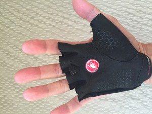 Castelli Seconda Pelle bike gloves